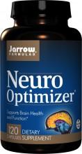 Modafinil Genérico Jarrow Formulas, Neuro Optimizer, (CDP-Choline), 120 Capsules