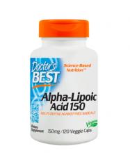 Vitacost ácido alfa lipóico - 150 mg - 120 Cápsula