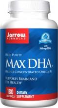 Omega 3  DHA  - 500mg  ( 180 caps )