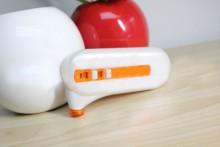 Radio Frequência Portátil para os pés de galinha