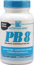 Probióticos ( Ótimo para o Intestino) 120 cápsulas