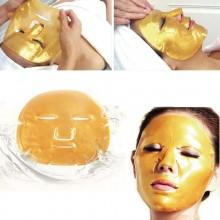 Máscara de Ouro ( Bio colageno  )