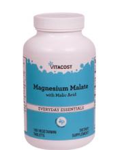 Magnesio Melato 180 caps