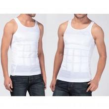 Camiseta  Masculina Postural