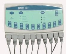 Aparelho de  Microcorrente com 20 Placas