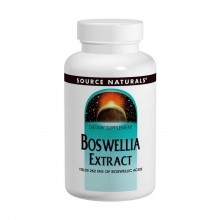 Boswellia Serrata - 375mg ,100 Tablets