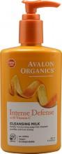 Gel de limpeza com vitamina C