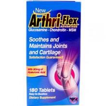 Atenção à Saúde do Século 21, a Advantage Arthri-Flex, 180 comprimidos